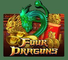 mega888-Four Dragons