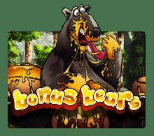 mega888 Bonus Bear