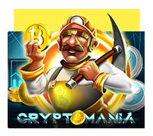 mega888 Crypto Mania