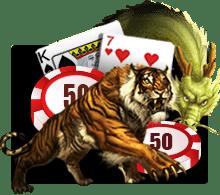 mega888 Dragon Tiger