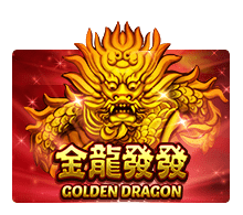 mega888 Golden Dragon