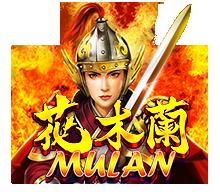 mega888 Mulan