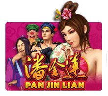 mega888 Pan Jin Lian