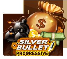 mega888 SilverBulletProgressive