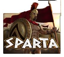 mega888 Sparta