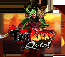mega888 Three Kingdoms Quest