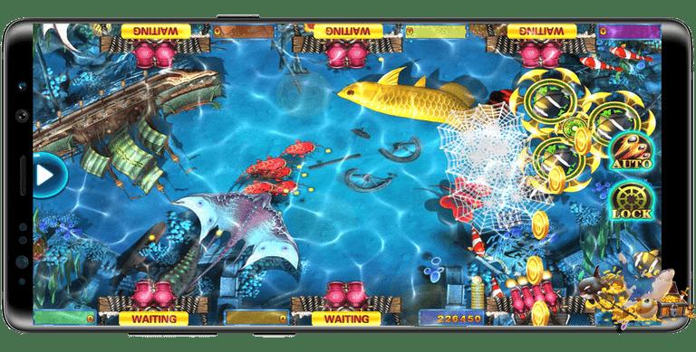 mega888 slot Shootfish