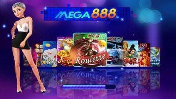 mega888-slot