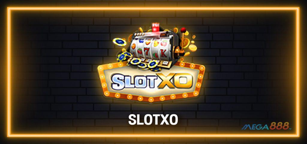 mega888 SlotXO 2