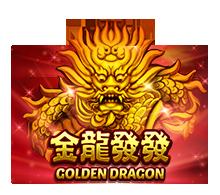 Golden Dragon-mega888tm