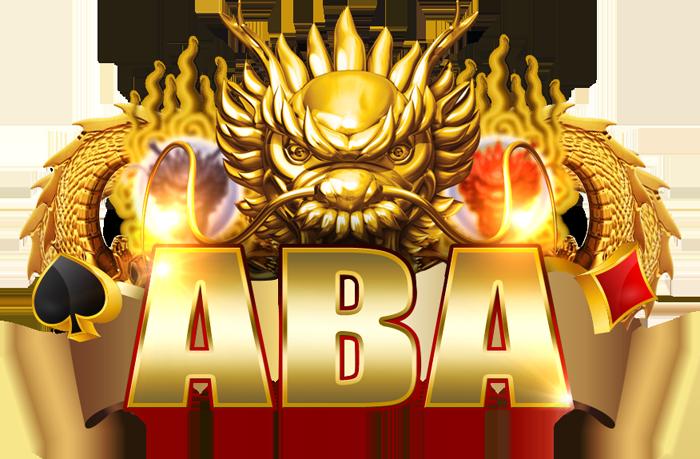 mega888-ABA Gaming-logo