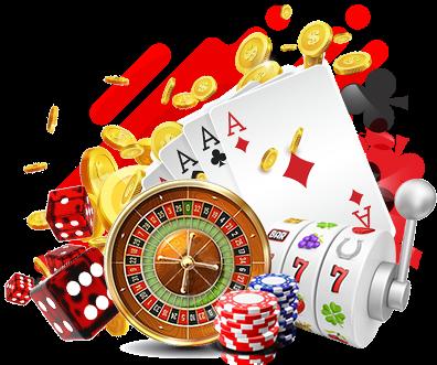 Casino Online - mega888tm