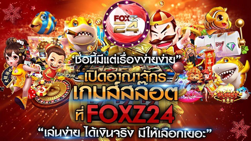 FOXZ24