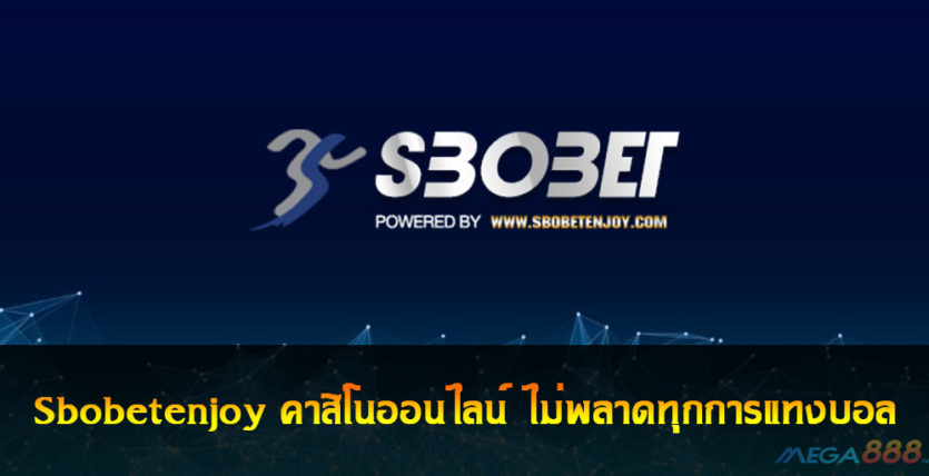Sbobetenjoy