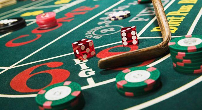 Asian Casino Club