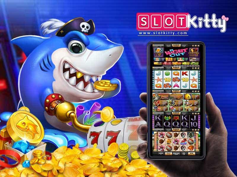 Slot Kitty