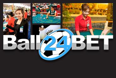 Ball24Bet