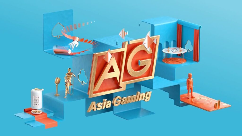 AG Gaming