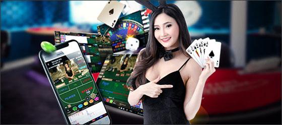 DG Casino88
