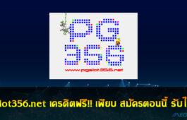 PGslot356