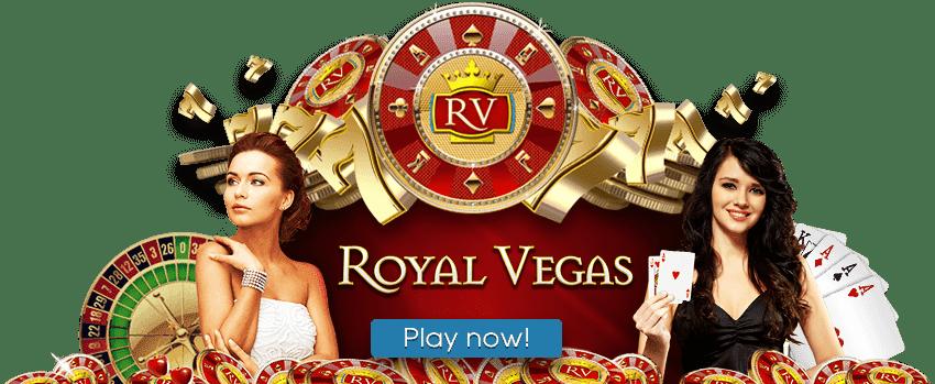 Royal Vegas Biz