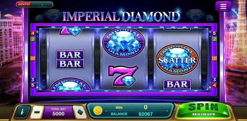 IMPERIAL DIAMOND