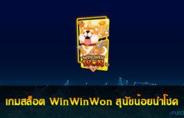WinWinWon