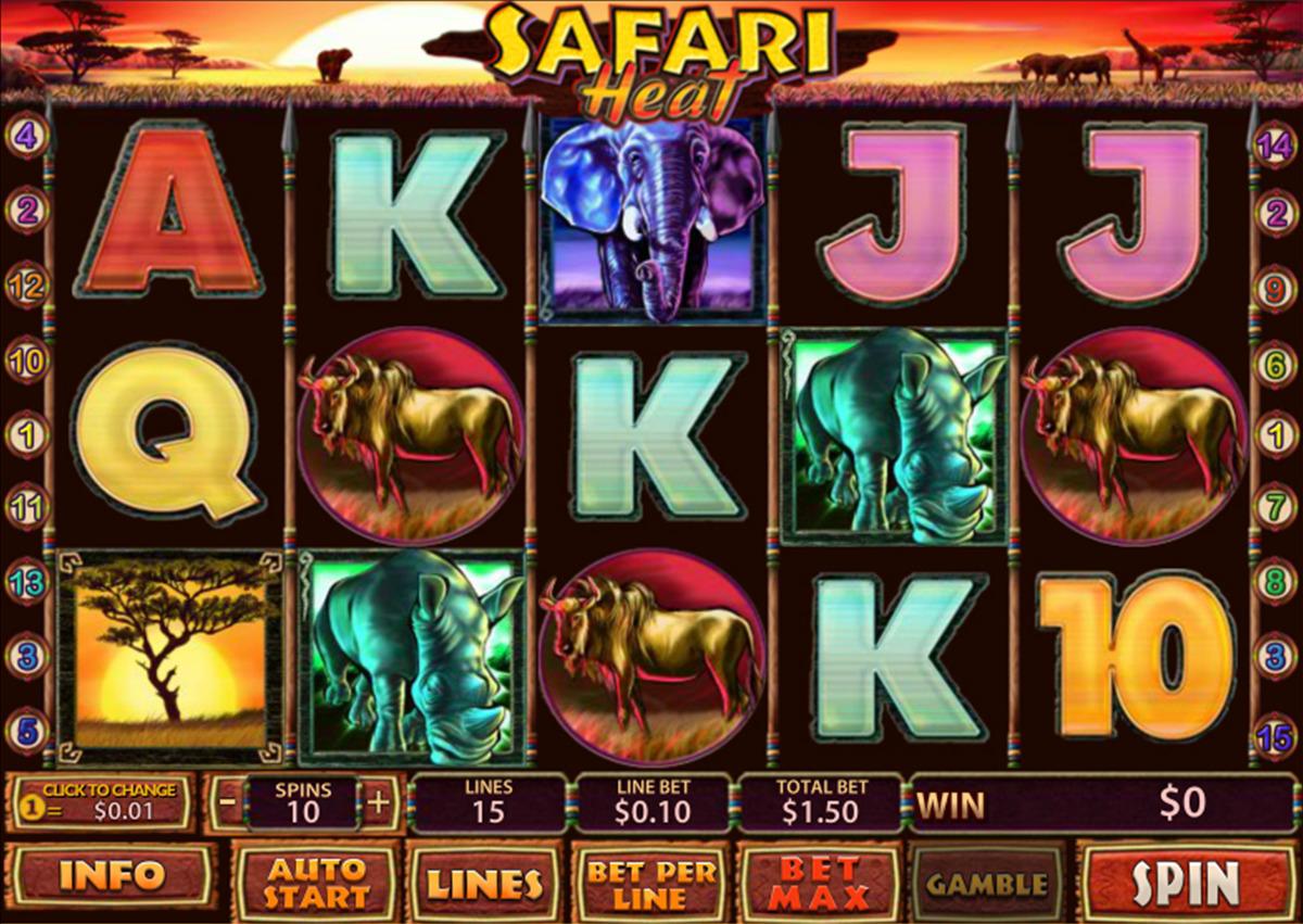 safari-heat-รีวิวเกมสล็อต