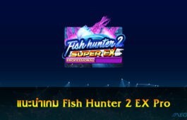 Fish Hunter 2 EX Pro