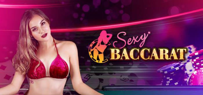 เซ็กซี่บาคาร่าออนไลน์