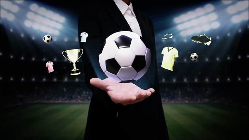 แทงบอล UFA18