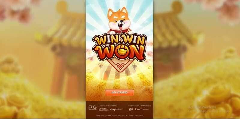 Win Win Won