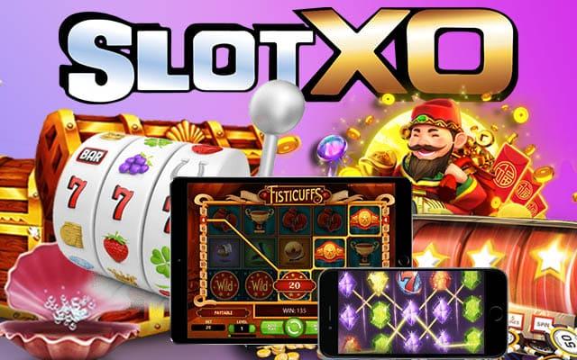 slotxo gold