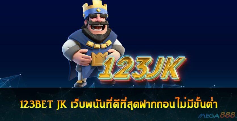 123BET JK