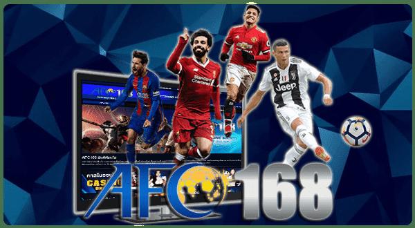 AFC 168