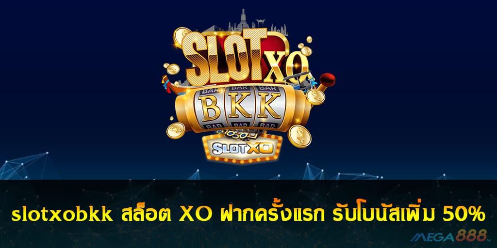 slotxobkk
